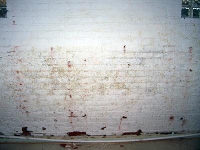 bowed-brick-wall