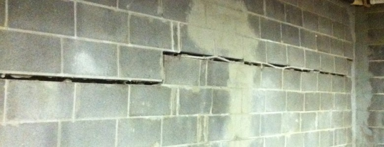 Awesome Why You Shouldnu0027t Attempt To Repair Bowed Basement Walls On Your Own Pictures Gallery