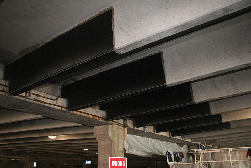 parking-garage-support-repair