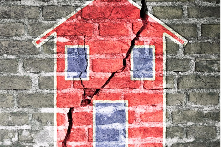 Do You Have A Structural Problem Cleveland Oh Stablwall